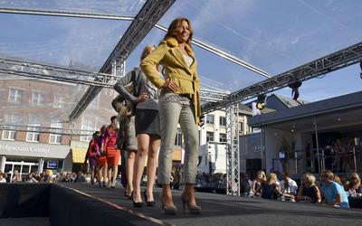 Boetiek Bess - Modeshows - Modeshow 2012