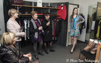 Boetiek Bess - Modeshows - Modeshow september 2015