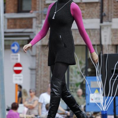 Boetiek Bess - Modeshows - Modeshow 2011