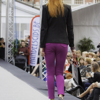 Boetiek Bess - Modeshows - Modeshow september 2013